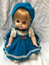 Vintage 16 in Vogue  Baby Doll