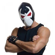 Bane Mask Costume Accessory Adult DC Comics Halloween