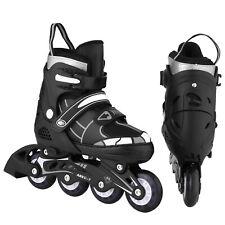 Adjustable Inline Skates Roller Blades Adult /Kids Breathable Outdoor Sport Gift