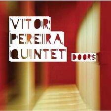 Vitor Pereira Quintet - Doors [CD]