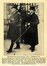 Kolonien * Verurteilung des Gouverneurs von Kamerun Jesco v. Puttkamer * 1907