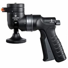 Vanguard GH-100 Pistol Grip Ball Head with Quick Release