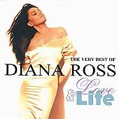 Diana Ross - Love & Life (The Very Best of) (2CD 2001)