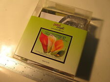 Calla Lily Cutter Petalcrafts Stainless Steel  (B1)