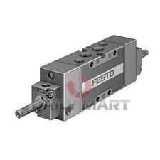 Brand New Festo Mfh-5-1/4-B 15901 Solenoid Pneumatic Valve Plc