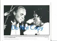 Anthony Hopkins Antonio Banderas The Mask Of Zorro Original Press Movie Photo