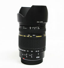 Tamron LD A20 28-300mm F/3.5-6.3 LD XR Aspherical IF Di VC Lens For Canon