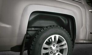 Husky Liners 79021 Wheel Well Guard Fits 15-18 Canyon Colorado