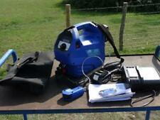 Klauke AHP700L Portable Hydraulic Battery Powered Pump
