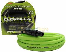 Legacy Premium Hybrid Green Flexzilla Air Hose 14 X 25 300 Psi