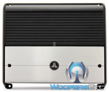 JL AUDIO XD600/1V2 MONOBLOCK 600W RMS CLASS D SUBWOOFERS SPEAKERS AMPLIFIER NEW