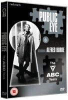 Nuovo Public Occhio - The Abc Anni DVD