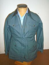 Filson Women's Explorer Cotton Field Jacket NWT Medium $395 Made in USA