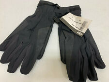 OUTDOOR RESEARCH POSEIDON GORETEX GLOVES 72587 ALL BLACK LARGE NEW