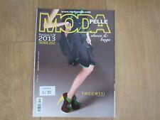 Mode Pelle Fashion Fall / Winter 2013 New.