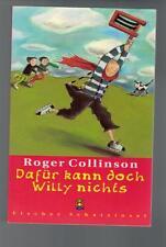 Roger Collinson - Dafür kann doch Willy nichts - 1998