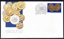 Australia 1999 Perth Mint Centenary First Day Cover Apm 32100