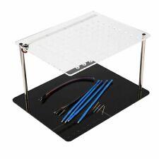 LED BDM Frame with 4 Probe Pens Mesh Full Set Kit ECU Programmer Tool LM