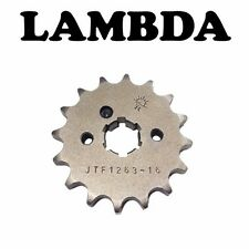 Front Sprocket 16 Tooth for CT110 Honda Postie Bikes