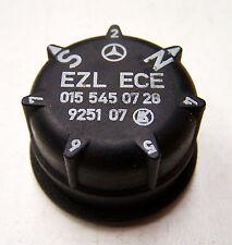 Mercedes 2.3-16 abgleichstecker ezl ECE 0155450728
