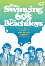 The Beach Boys - Swinging 60s DVD