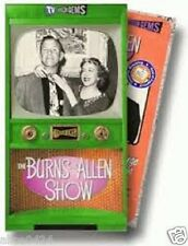 The George Burns and Gracie Allen Show 3 VHS Box Set~6 Episodes~Brand New Sealed