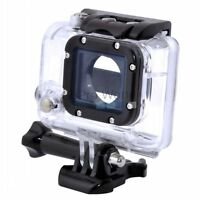 Diving Protective Housing Underwater Case Waterproof Cover For GoPro Hero 3+ 4