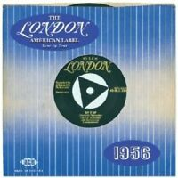 LONDON AMERICAN LABEL YEAR BY YEAR-1956  CD POP NEW! CHUCK BERRY/THE DRIFTERS/+