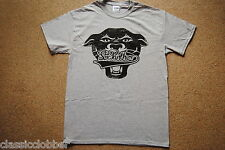 SEX PANTHER GREY MENS T SHIRT LARGE NEW OFFICIAL X BRAND FUN PARTY HOLIDAY STAG