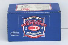 1998 DONRUSS PREFERRED 24 Metal Empty Box Major League Baseball