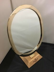 PATEK PHILIPPE Mirror In Gold