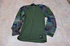POTOMAC Woodland combat shirt X-Large MARSOC