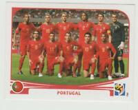 255 BRA Brasil Team Mannschaft NEU Panini Sticker Frauen Fußball WM 2011 Nr