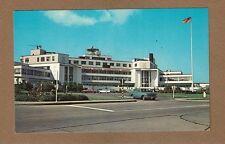 Seattle-Tacoma,WA Washington International Airport circa 1950's