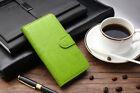 Funda libro piel sintetica tapa soporte monedero Huawei Ascend P1 U9200 T9200