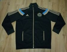 Philadelphia Union MLS Soccer adidas Track jacket men's size-XL New