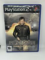 Pilot Down - Behind Enemy Lines PS2 Game (Sony, PlayStation 2) Retro War game