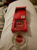 2 Vintage Winston Cigarettes Promotional Ashtrays