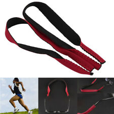 Rubber Glasses Strap Chain Cord Holder Neck Eyeglass Lanyard For Sports New 2pcs