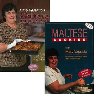 Mary Vassallo's Maltese Cooking Set