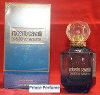 ROBERTO CAVALLI PARADISO AZZURRO EDP NATURAL SPRAY VAPO - 75 ml