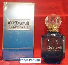 ROBERTO CAVALLI PARADISO AZZURRO EDP NATURAL SPRAY VAPO - 50 ml
