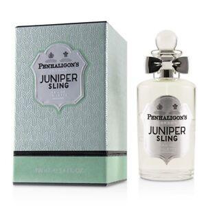 NEW Penhaligon's Juniper Sling EDT Spray 100ml Perfume