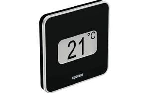 Uponor Raumtemperatur-Feuchtefühler Style T-149 Bus Smatrix Base 1087814