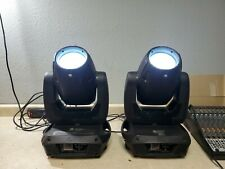 Elation Professional Platinum Beam 5R x2 lot