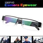 Full HD 1080P Spy Glasses Hidden Camera Security DVR Video Recorder Eyewear Cam