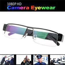 Full HD 1080P Spy Glasses Hidden Sports Camera DVR Video Recorder Eyewear Cam