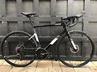 Cannondale Supersix Evo Carbon Disc 105 54cm Road Bike Black Pearl