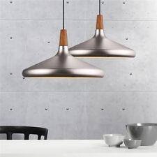 2 Pcs Modern Ceiling Lights Kitchen Pendant Lighting Shop Large LED Chandelier