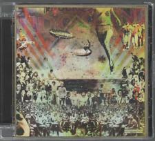 Indochine La République Des Météors Cd Album